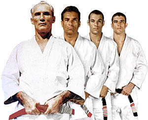 What Can CEOs And Presidents Learn From Gracie Jiu-Jitsu?