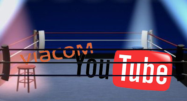 YouTube v. Viacom